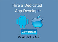 Hire An App Developer