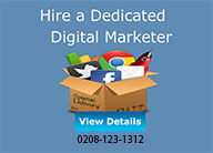 Hire A Digital Marketer