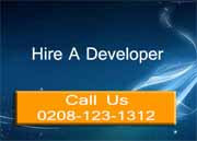 Hire A Professional Developer